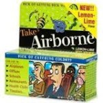 Airborne Printable Coupons